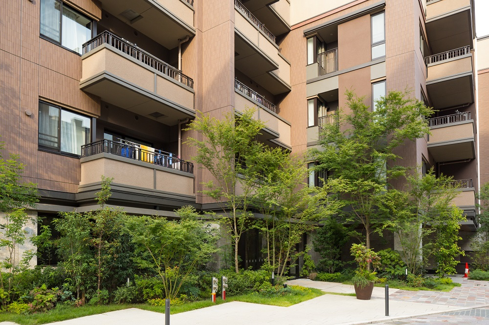 Yマンション様 規模20戸 年間管理費用23万円の場合